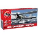airfix 05006 Fairey Swordfish Mk.I hydravion (nouv. moule)
