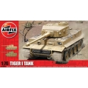airfix 01308 Tigre I