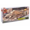 airfix 02308 panzer IV