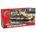 airfix 03310 tigre royal