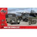 airfix 03311 Véhicules RAF
