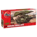 airfix 04301 char churchill pont