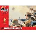 airfix 01711 infanterie allemande DAK