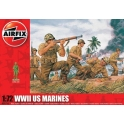 airfix 01716 Marines us 39/45