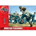 airfix 01747 personels RAF 39/45