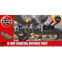 airfix 05702 D-Day Coastal Defence Fort.