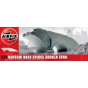 airfix 75012 Pont détruit