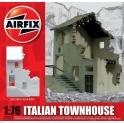 airfix 75014 Maison italienne détruite