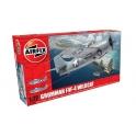 airfix 02070  F4F-4 Wildcat (nouv. moule)