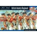 WG awi 01 Infanterie anglaise 1775-1783
