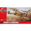 airfix 01086 Fokker E.II Eindecker ( version tardive)