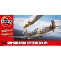 airfix 05125 Spitfire Mk.VB  (nouv. moule)