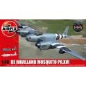 airfix 07112 de Havilland Mosquito PR Mk.XVI