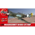 airfix 05122 Me Bf 109E-4/N Tropical