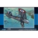 azur 4972 Nieuport-Delage NiD.62