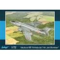 azur 5672  Vautour IIB 'Armee de l'Air'