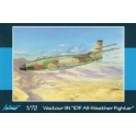 azur 5572  Vautour IIN 'IDF All Weather Fighter'