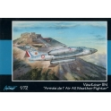 azur 10072  SO.4050 Vautour IIN 'Armee de l'Air AII