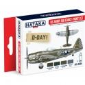 hataka AS 04 USAAF