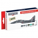 hataka AS 17 Armée de l'air Polonaise Moderne