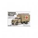 fujimi 722313 Opel Blitz 3t Ambulance DAK