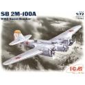 ICM 72162 Tupolev SB-2M-100A