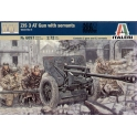 italeri 6097 canons russes zis3 + servants (REASSORT)