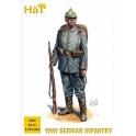Hät 8200 Infanterie allemande 1914-1915 (réédtion)