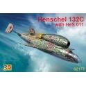 rs 92173 henschel 132 C