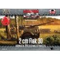 First to fight 035 Flak 30 mm  (2 ex par boite)