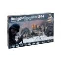italeri 61131 coffret Bastogne