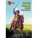 mars 72095 dragons suédois (set2) 17éme S.