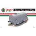 hunor 72203 wagon casemate