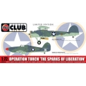 airfix 82014 Operation Torch 'The Sparks of Liberation'