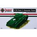 hunor 72010 char lourd hongrois Turan commandement