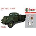 hunor 72020 camion Ford V8/51