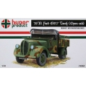 hunor 72022 39M  camion Ford G917