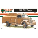 hunor 72030 Ford G917 citerne
