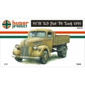 hunor 72032 40M US Ford V8