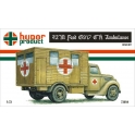 hunor 72034 42M Ford G917 Ambulance