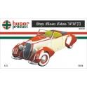 hunor 72150 Glaeser Steyr Cabrio