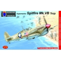 kpm 7266 Spitfire Mk.VB Trop