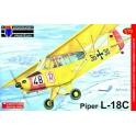 kpm 7264 Piper L-18C