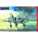 kpm 7263 MiG-23ML