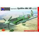 kpm 7268 Spitfire Mk.VB etoile rouge