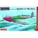 kpm 7267 Spitfire LF Mk.IXE/C