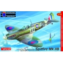 kpm 7256 Spitfire Mk.II