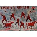 red box 72094 osman sipahi 16.17eme S.