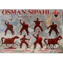 red box 72095 osman sipahi 16.17eme S.