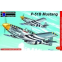 kpm 7229  P-51B Mustang, 8th AF, USAAF